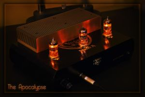 """Apocalypse"" the Amp by star-fire"