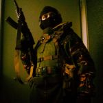A whisper of Spetsnaz by anbuSquadLeader