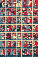 Panthers Posters asofrightnow by nascarstones