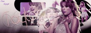 Taylor Swift by Ceren-21