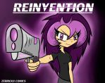 Reinvention by ZachPeeples