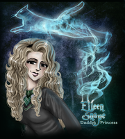 Eileen Snape - Daddy's Princess by RedPassion
