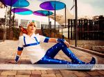 Johnny Joestar - JJBA by LauraNikoPhantomhive