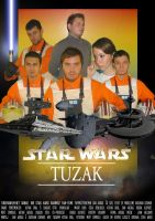 First Turkish StarWars FanFilm by SoKaRCa