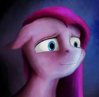 Tremble by sharpieboss