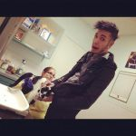 Jayy With Cat (: by 2dloverz