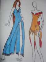 two other designs by HatakeKakashi1716