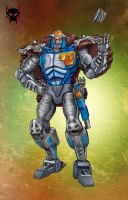 Rattrap by Dan-the-artguy