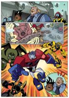 TF Animated 1 Page Preview by LiamShalloo