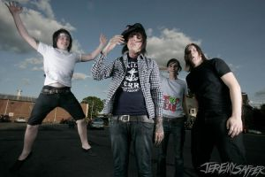 Bring Me The Horizon - Outake by JeremySaffer