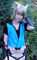 Konoe Lamento beyond the void by Shibuky