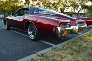 1972 Buick Boattail Riviera IV by Brooklyn47
