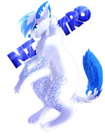 COMM:: Nitro Badge by coffaefox