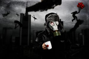 Romantically Apocalyptic by RadiancePhotography1