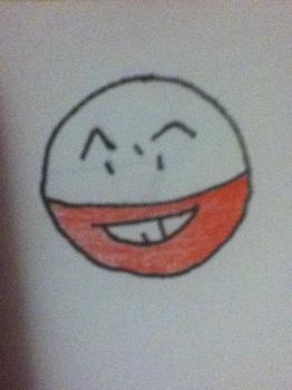 Electrode by Cloudiaa