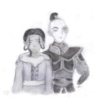 Prince and Peasant by NoaTwiggs