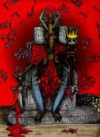 king by menzo