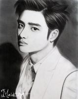 D.o Overdose by meidamelina