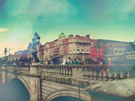 and again, it's dublin I. by shanonaut