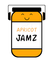 First Rendition of Apricot Jam by Xario1