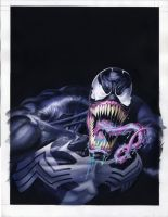 Wizard 185 Venom Cover by mikemayhew