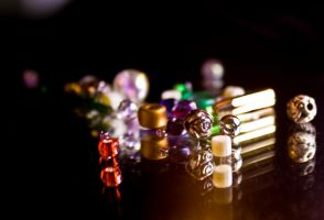 shiny things by LeeAnneKortus