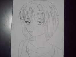 Anime girl num 4 one of my best by eyannaandkianalovesu
