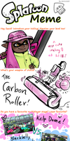 Splatoon Meme by HpWendiz