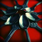 the teaspoons by NuclearSeasons
