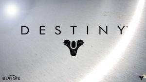 Bungie Destiny Slick - Metal by TDProductionStudios