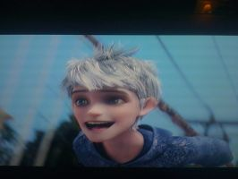 RotG Jack Frost by 1Roxas14