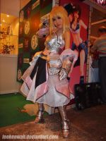 ACG HK 2012 - Cosplay 96 by leekenwah
