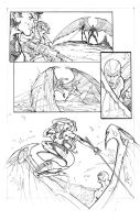 x-force marvel samples 03 by Fpeniche