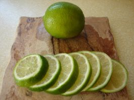 Have a Slice of Lime 4 by FantasyStock
