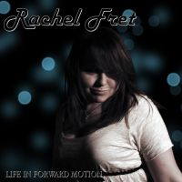 Rachel Fret CD Front Cover by CazGirl