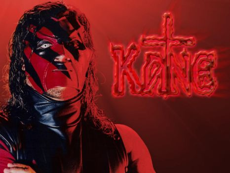 Kane Wall - Red Light Special by BeastNation
