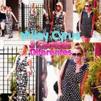 Miley Cyrus   03 CANDIDS by jesus131313