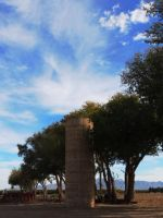 The Silo by SharPhotography