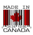 Made In Canada by Pikeface
