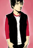 Is this Billie Joe Armstrong? by Ine-Z