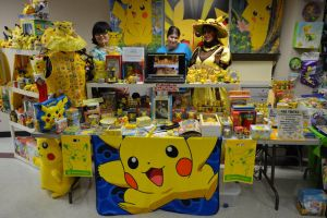 Collectors Day 2015 by pikabellechu