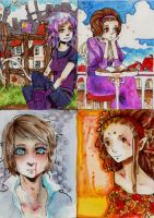 ACEO by faQy