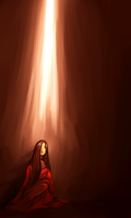 I Want to See the Light... by Pabeme