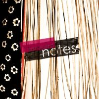 notes cover-front by Luphydzzz