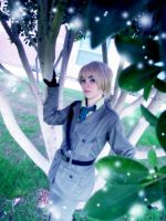 Hetalia: Iggy Magic by ValdaValsha