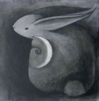 Rabbit: Crescent Phase by SethFitts