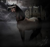 Oh Juliet Where art thou by Paco-Taco14