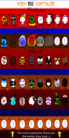 Huge Egg Adopt Sheet CLOSED by 13sPointAdopts