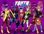 Youth Ops by Captain86