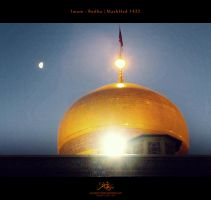Imam redha Holy Shrine (a.s) _ 2 by Bani-Hashim